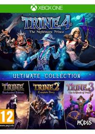 XBOXONE Trine Ultimate Collection - GamesGuru
