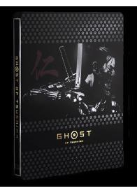 PS4 Ghost Of Tsushima - Special Edition - GamesGuru