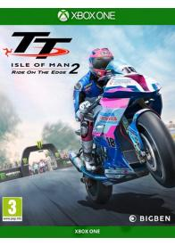 XBOX ONE TT Isle of Man - Ride on the Edge 2 - GamesGuru