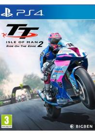 PS4 TT Isle of Man - Ride on the Edge 2 - GamesGuru