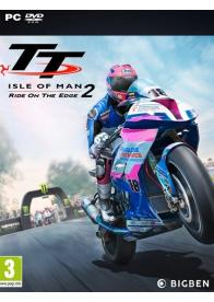 PC TT Isle of Man - Ride on the Edge 2 - GamesGuru