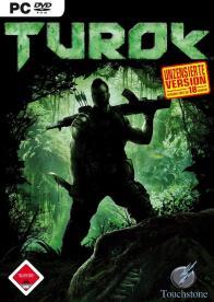 GamesGuru.rs - Turok - Igrica za kompjuter