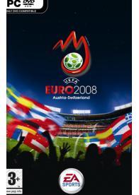 GamesGuru.rs - UEFA EURO 2008 - Igrica za kompjuter