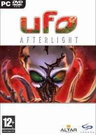 GamesGuru.rs - UFO - Afterlight - Igrica za kompjuter