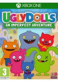 XBOXONE Ugly Dolls: An Imperfect Adventure - GamesGuru