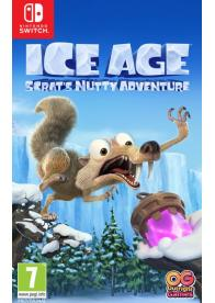 Switch Ice Age: Scrat's Nutty Adventure! - GamesGuru
