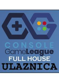 CGL - ULAZNICA FULL HOUSE