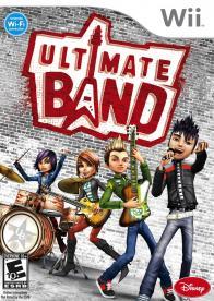 GamesGuru.rs - Ultimate Band Wii - Igrica za Wii