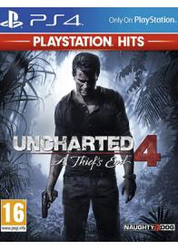 Uncharted 4: A Thief's End -  GamesGuru