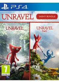 PS4 Unravel Yarney Bundle - GamesGuru