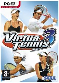 GamesGuru.rs - Virtua Tennis 3 - Igrica za kompjuter