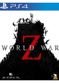 PS4 World War Z - GamesGuru