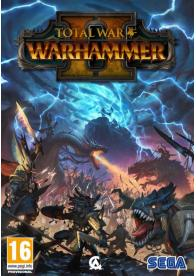 PC Total War Warhammer II