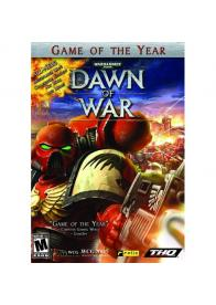 Warhammer 40000: Dawn of War GAME OF YEAR EDITION