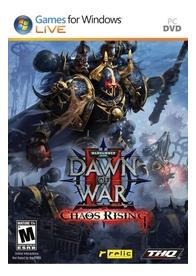 GamesGuru.rs - Warhammer 40000 Dawn of War 2 Chaos Rising - Igrica