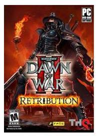 GamesGuru.rs - Warhammer 40000 Dawn of War 2 Retribution - Igrica