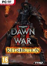 Warhammer 40000 Dawn of War 2 Retribution games guru