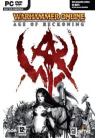 GamesGuru.rs - Warhammer Online: Age of Reckoning - Igrica za kompjuter
