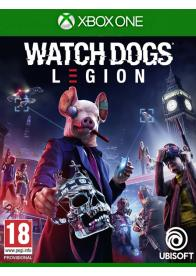 XBOX ONE Watch Dogs: Legion - GamesGuru