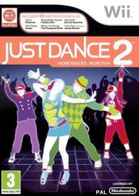 GamesGuru.rs - Just Dance 2 - Originalna igrica za Wii