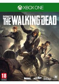 XBO XONE OVERKILL's The Walking Dead - GamesGuru