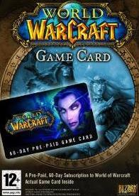 GamesGuru.rs - World Of Warcraft: Prepaid Kartica