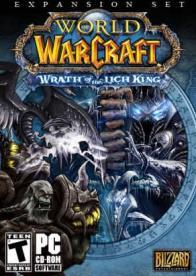 GamesGuru.rs - World Of Warcraft - Wrath Of The Lich King