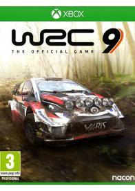 XBOX ONE WRC 9 - GamesGuru