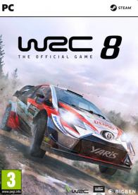 PC WRC 8 - GamesGuru