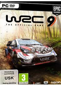 PC WRC 9 - GamesGuru