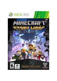 XBOX360 Minecraft Story Mode: Season Two