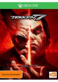 Tekken 7 Deluxe