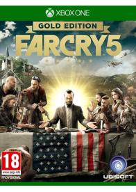 Far Cry 5 Gold EditionFar Cry 5 Gold Edition
