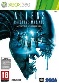 GamesGuru - Aliens:Colonial Marines Limited Edition - Originalna igrica za Xbox