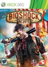 GamesGuru.rs - Bioshock Infinite - Preorder - Originalna igrica za Xbox360