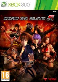 GamesGuru.rs - Dead or Alive 5 - Originalna igrica za Xbox360