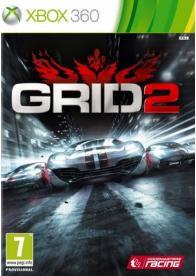 GamesGuru - Grid 2 + Preorder Bonus Pack - Originalna igrica za Xbox