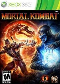 GamesGuru.rs - Mortal Kombat - Igrica za Xbox