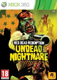 GamesGuru.rs - Red Dead Redemption Undead Nightmare - Originalna igrica za Xbox