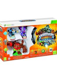 GamesGuru.rs - Skylanders GIANTS Starter Pack - Originalna igrica za Xbox360