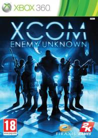 GamesGuru.rs - XCOM: Enemy Unknown - Originalna igrica za Xbox360