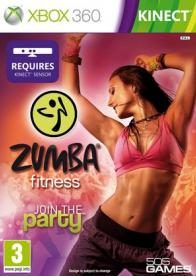 GamesGuru.rs - Zumba Fitness - Join The Party - Kinect igrica za XBOX