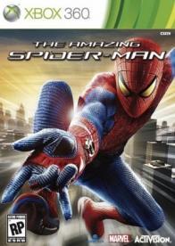 GamesGuru.rs - The Amazing Spider-Man - Igrica za Xbox 360