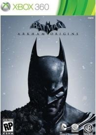 GamesGuru.rs - Batman: Arkham Origins - Originalna igrica za Xbox 360