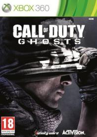 GamesGuru.rs - Call of Duty Ghosts - Originalna igrica za Xbox 360
