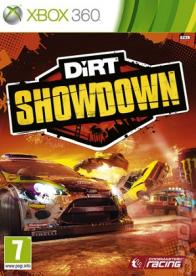 GamesGuru.rs - DiRT: Showdown (Colin McRae) - Originalna igrica za Xbox360