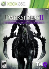 GamesGuru.rs - Darksiders 2 Limited Edition - Originalna igrica za Xbox360