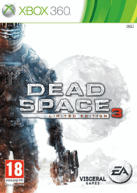 GamesGuru - Dead Space 3 -Limited edition- Originalna igrica za Xbox360