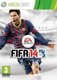 GamesGuru.rs - FIFA 14 - Originalna igrica za Xbox 360
