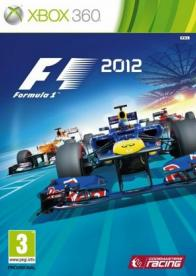GamesGuru.rs - Formula1 2012 - Originalna igrica za Xbox360